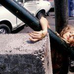 El terrible y bello ritual de la muerte, la mirada fotográfica  de Enrique Metinides (FOTOS)