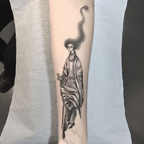 tatuajes de remedios varo