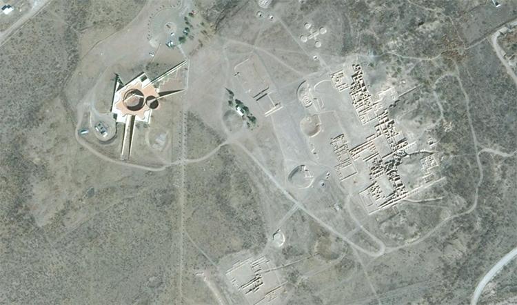 zona-arqueologica-mexico-google-earth-paquime-chihuahua