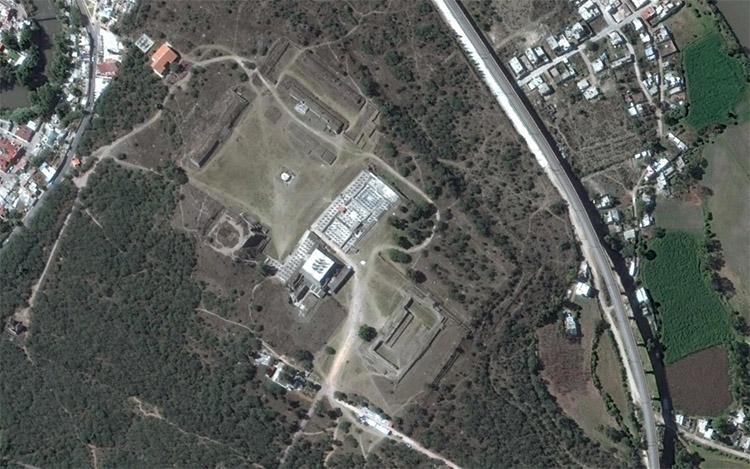 zona-arqueologica-mexico-google-earth-tula-hidalgo