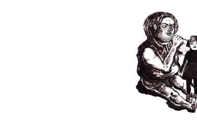 artistas-mexicanas-grafica-mujeres-estereotipas-arte-contemporaneo-mexico-argentina-feminismo-galeria-vertigo-cdmx