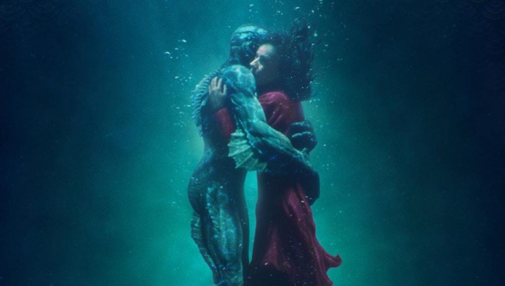 La forma del agua guillermo del toro pelicula resena The-Shape-of-Water