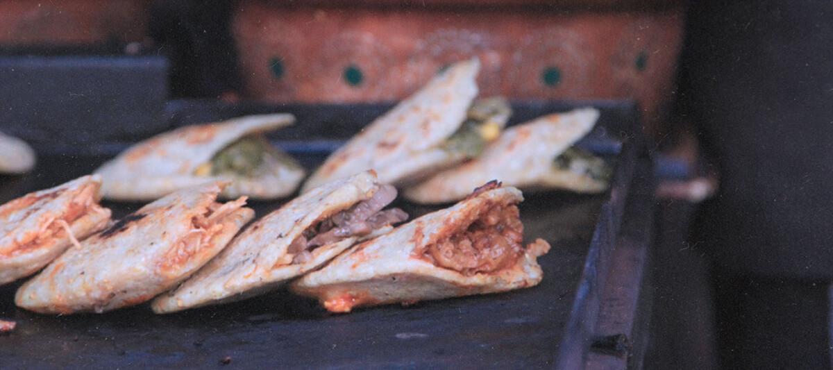 cocina mexicana, gastronomia mexicana, cocina contemporanea