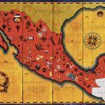 Mapa interactivo de arte popular mexicano: una manera de vivir el espíritu