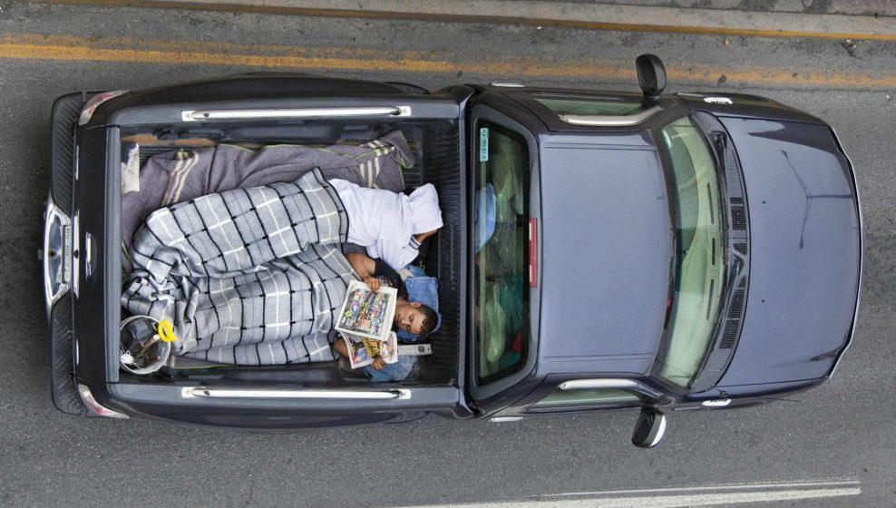 mexico-fotografias-imagenes-calle-cotidianidad-trabajadores-pick-ups-carpoolers