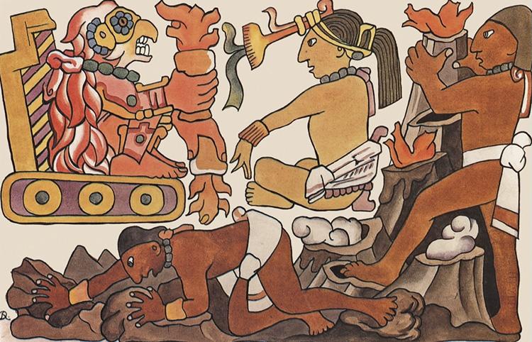 el-popol-vuh-ilustrado-por-diego-rivera-una-nueva-forma-de-hablar-del-origen-del-mundo-3