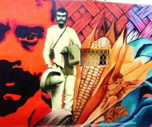 Este increíble colectivo está reviviendo el espíritu del muralismo mexicano a través del graffiti (FOTOS)