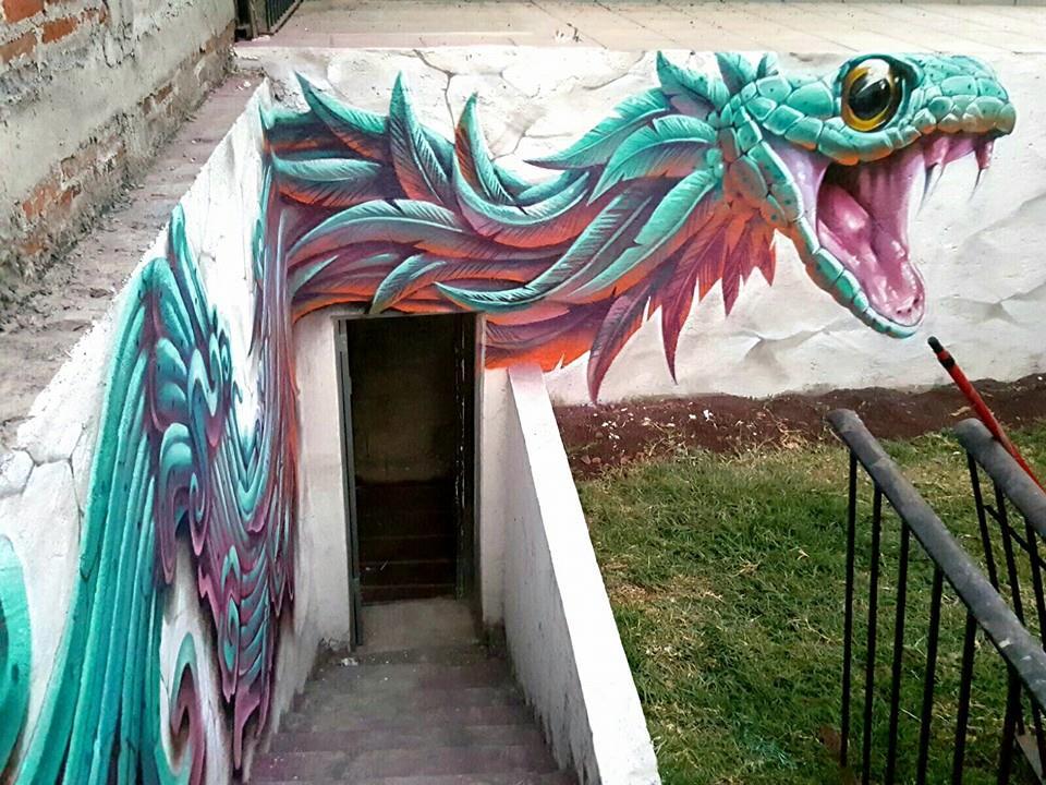 Muralistas Mexicanos Guadalajara