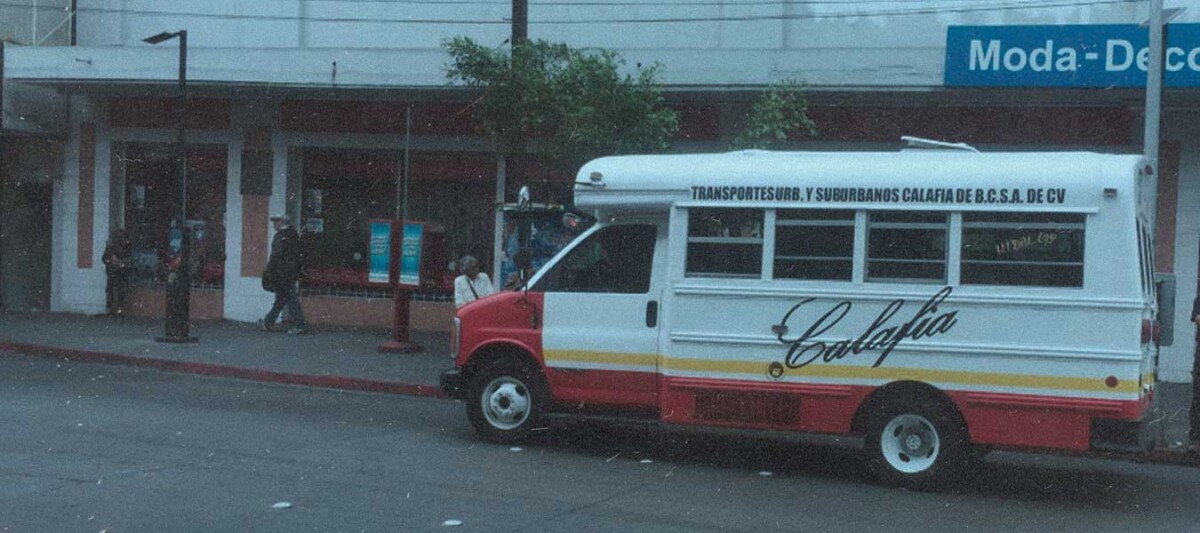 transporte publico, tijuana atractivos, tijuana turistico