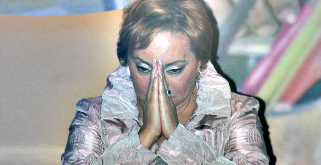 brujeria-elba-esther-mexico-politica