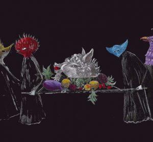 leonora-carrington-parade-desfile-animacion