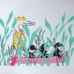 ilustradores-mexicanos-ilustracion-mexicana-carteles-feria-libro