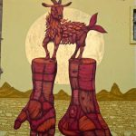 grafiteros-mexicanos-mexico-arte-urbano-neomuralismo-oaxaca