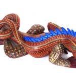 mexico-arte-mexicano-grabado-oaxaca-bestiario-animales-fantasticos