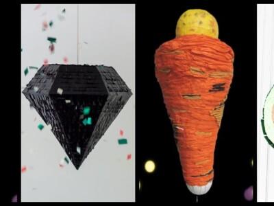 pinatas-raras-contemporaneas-millennials-extranas-actuales