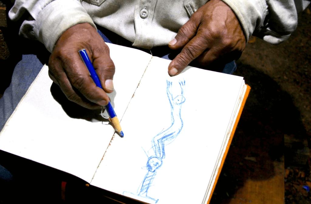 sismo-terremoto-19s-oaxaca-mexico-juchitan-reconstruccion-arte-artista-escombros