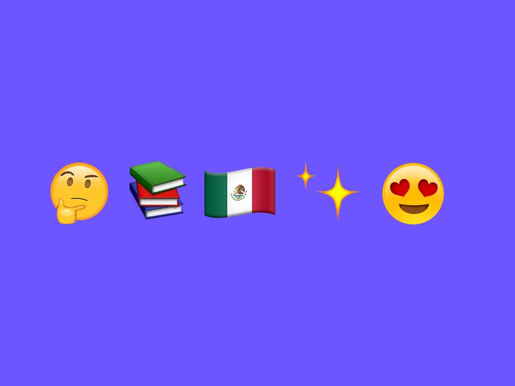 test-libros-literatura-mexico-mexicana-escritores-mexicanos-emojis-adivinar-titulos