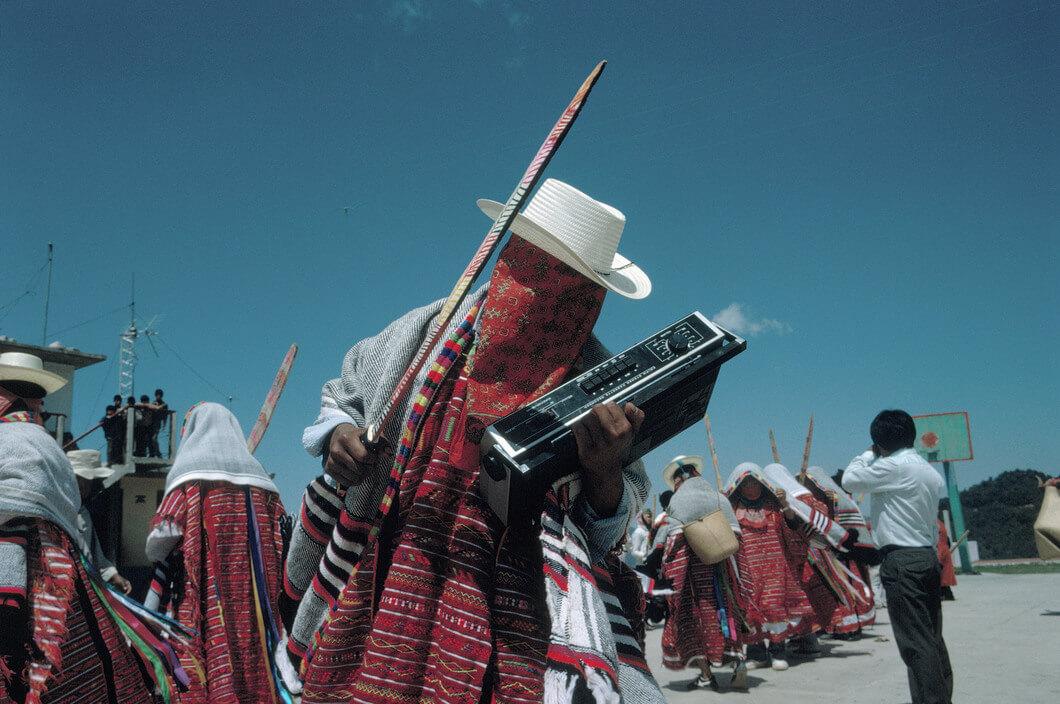 mexico-mejores-imagenes-fotos-identidad-mexicana-mestizaje-david-alan-harvey