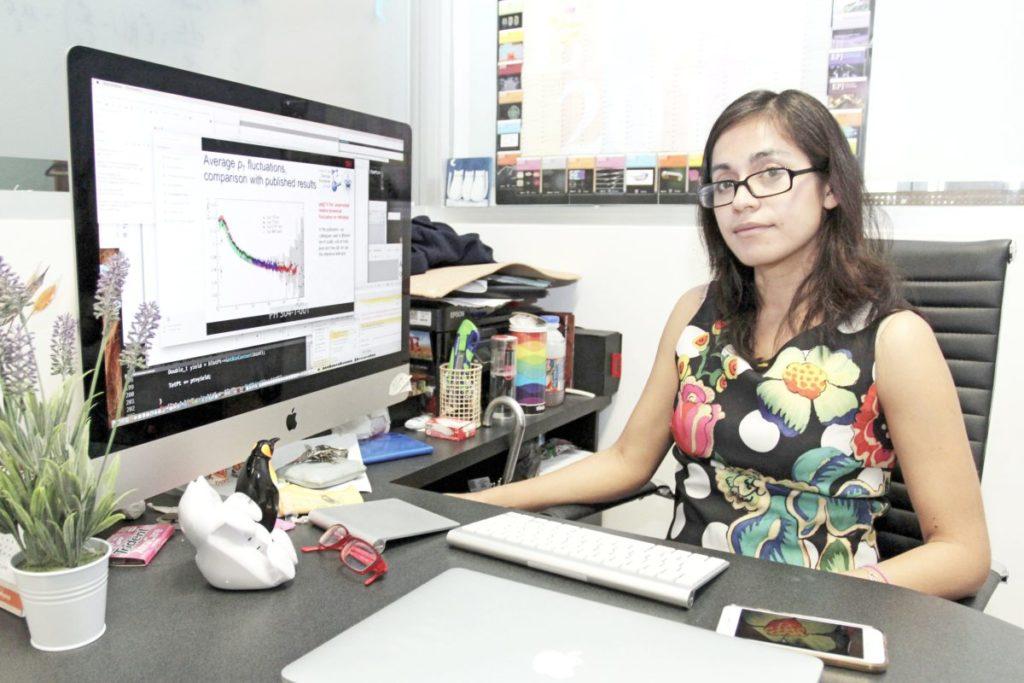 cientificas-mexicanas-aportaciones-descubrimientos-ciencia-mexico