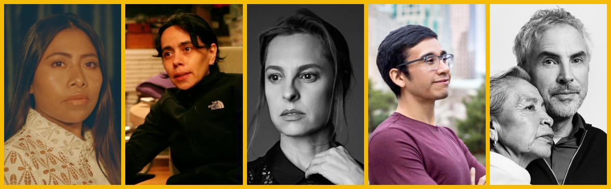 oscar-premios-2019-mexicanos-nominados-mexicanas-nominadas-roma