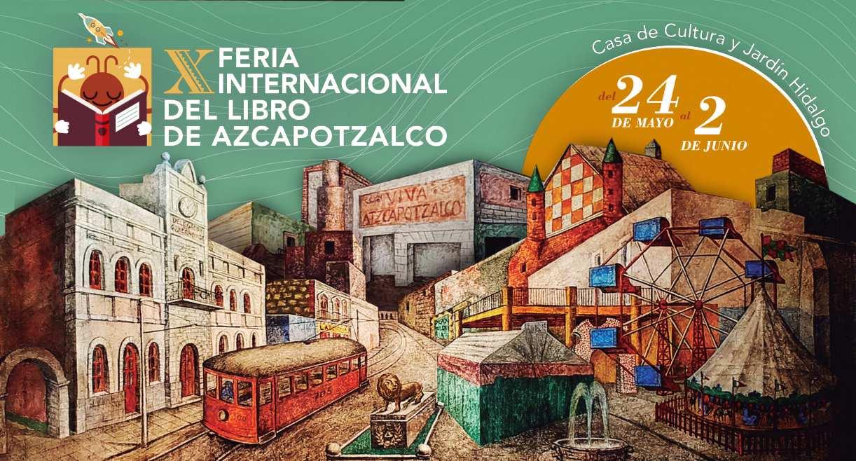feria-internacional-libro-azcapotzalco-mexico
