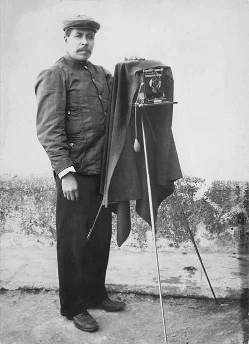 emiliano-zapata-fotografias-historicas-revolucion-unam-archivo