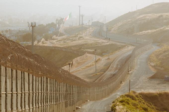 frontera-mexico-estados-unidos-imagenes-fotografias-migrantes