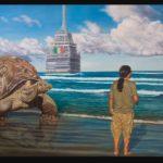 ilustracion-ilustrador-mexico-mexicano-mitos-surrealista-paisaje
