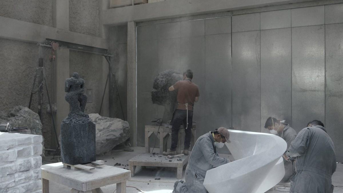 artistas-mexicanos-pedro-reyes-carla-fernandez-casa-taller-documental