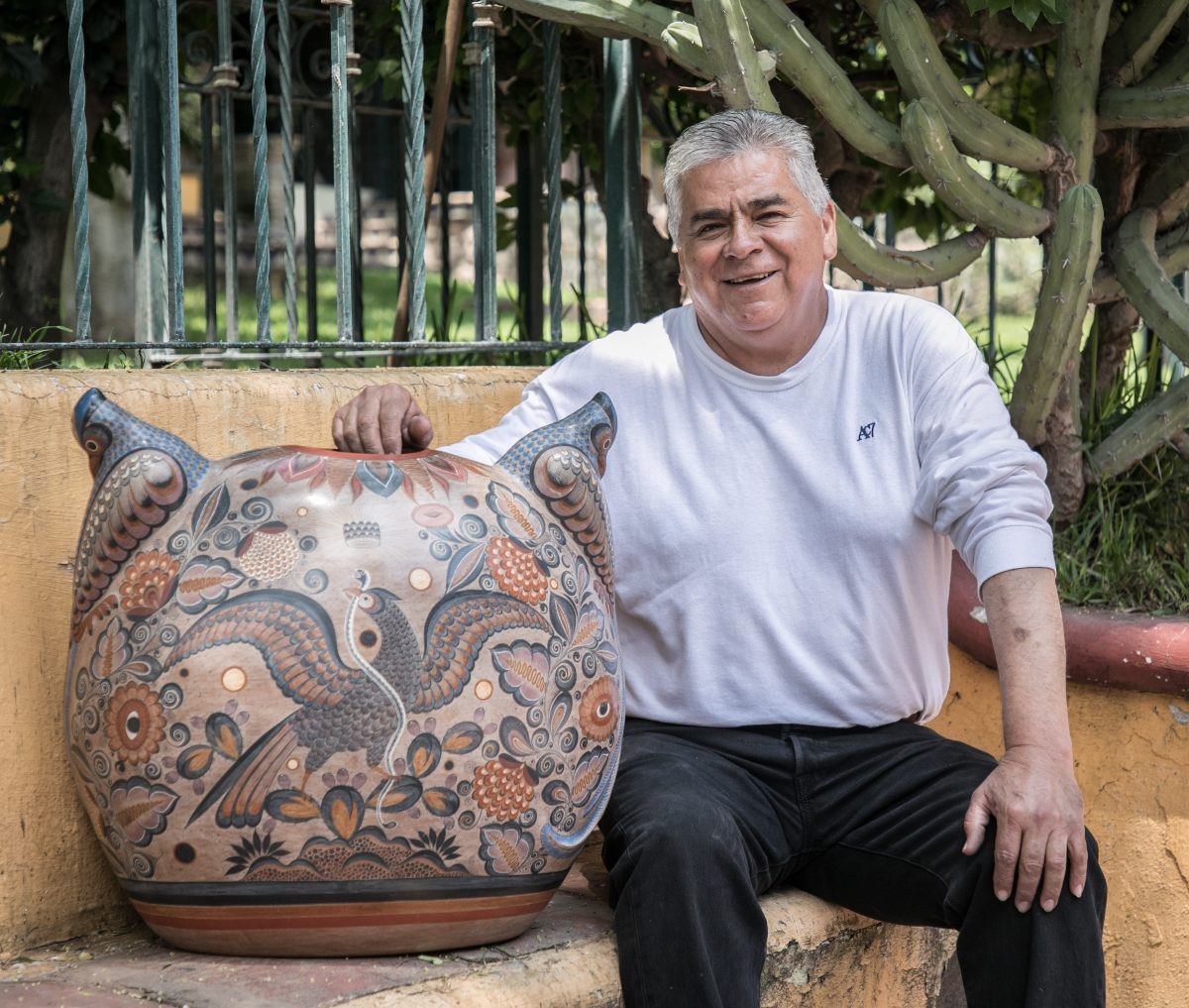 escuela-nacional-ceramica-mexico-mexicana-talleres