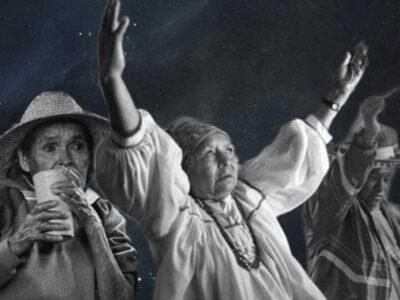 chamanismo mexicano, curanderos, misticismo