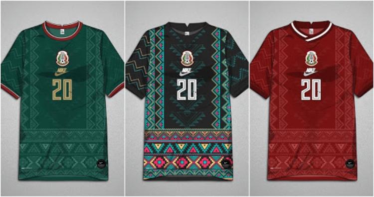 seleccion-mexicana
