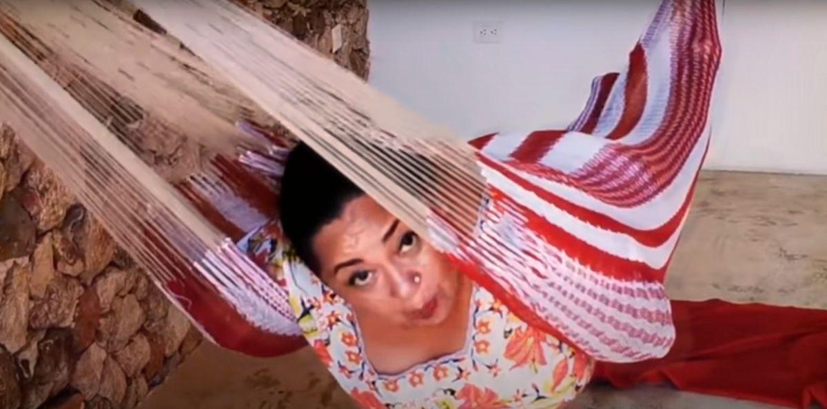 hamaca-gym-rutina-ejercicio-maya-tradicional-memes-video