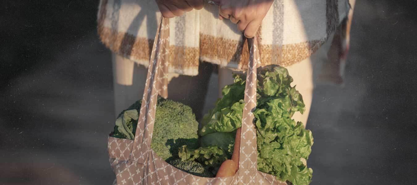 consumo responsable, igualdad, alimentos mexicanos