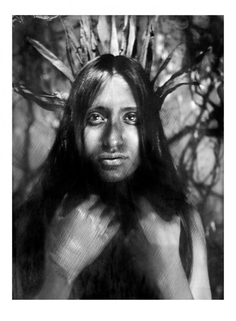 fotografa-mexicana-citlali-fabian-mestiza-identidad-blanco-negro
