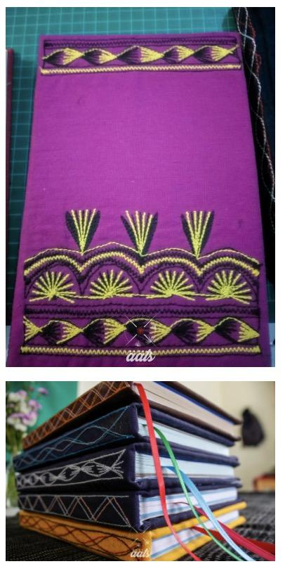 textiles-mexicanos-bordados-mixes-telares-oaxaca-colectivo-aats-libretas