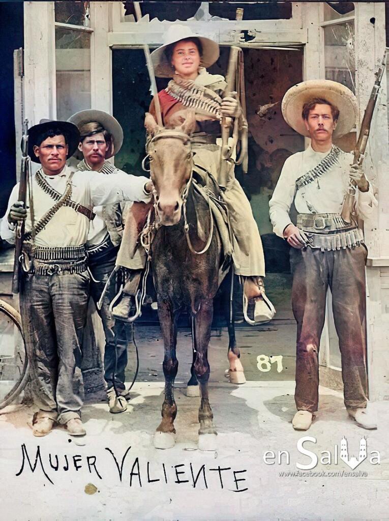 revolucion-mexicana-fotos-color