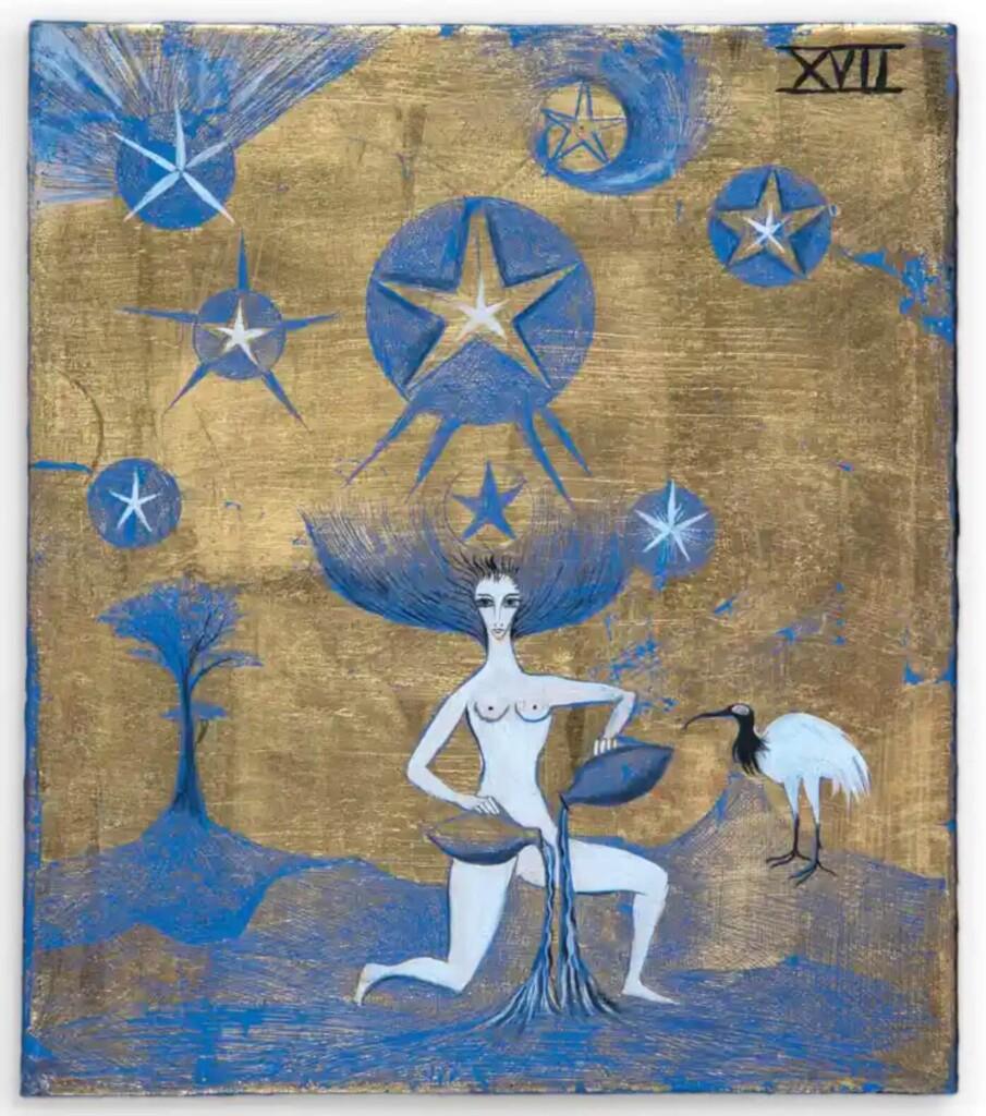 leonora-carrington-tarot-imagenes-completo-historia-significado-mexico-estrella