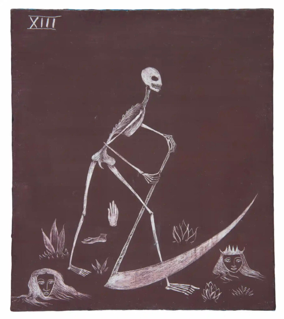 leonora-carrington-tarot-imagenes-completo-historia-significado-mexico-muerte