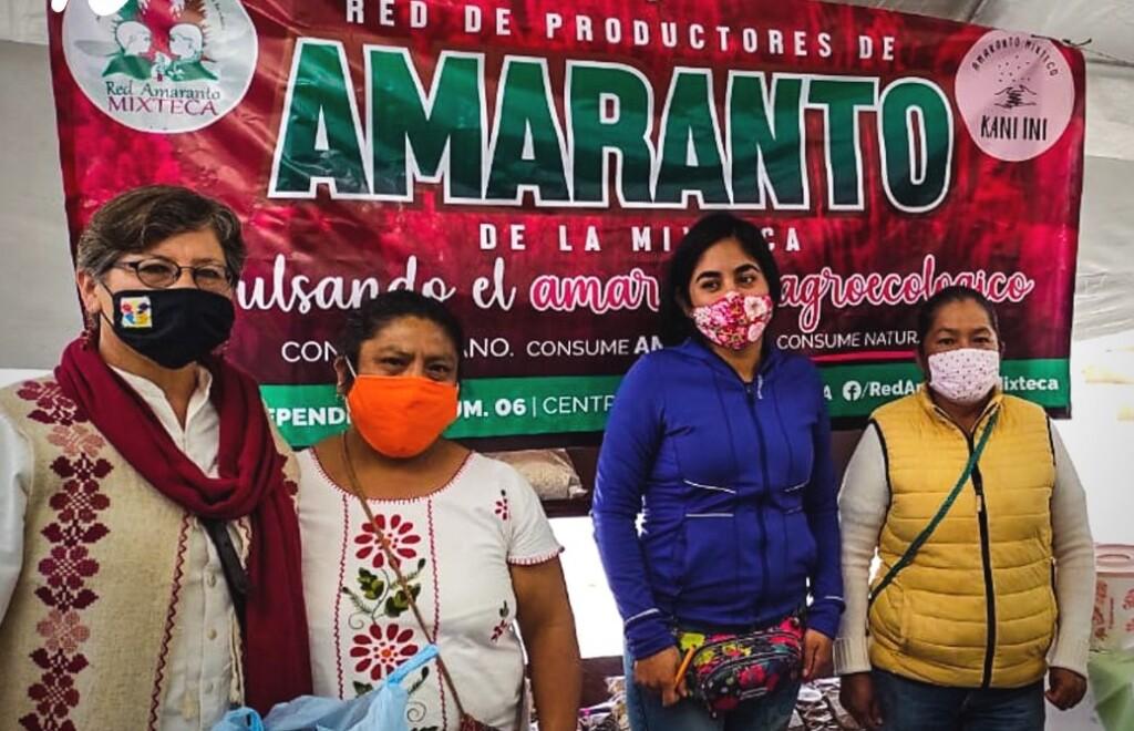 resistencia-indigena-oaxaca-pueblos-originarios-amaranto