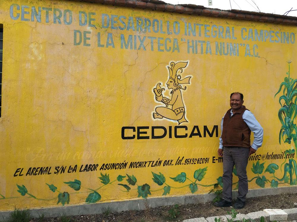 Cedicam-oaxaca-mexico