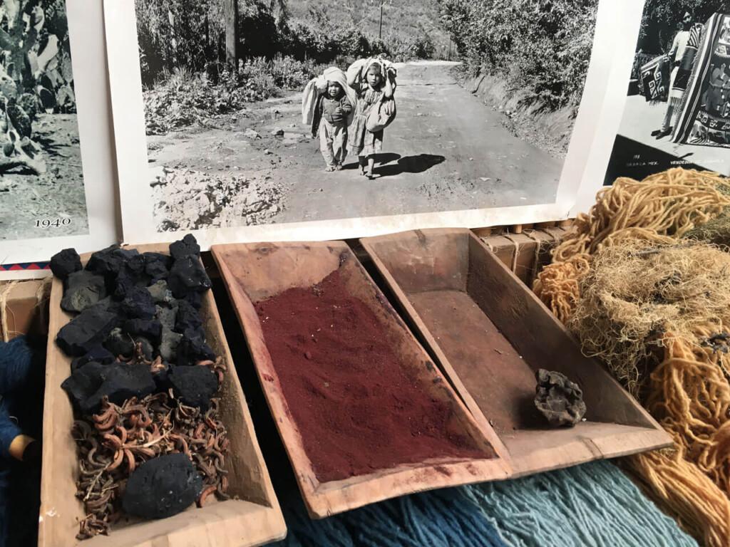 infancia-zapoteca-mujeres-artesanas-telares-oaxaca