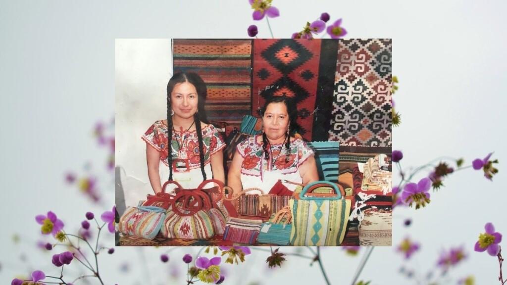 telares-oaxaquenos-artesanias-zapotecas-mexico