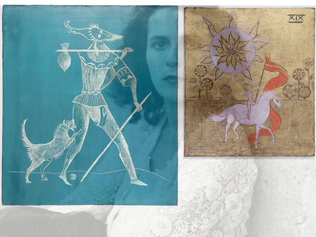 leonora-carrongton-tarot-cartas-libro